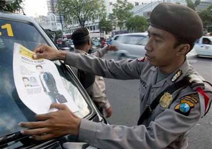 Indonesia Most Wanted Militant