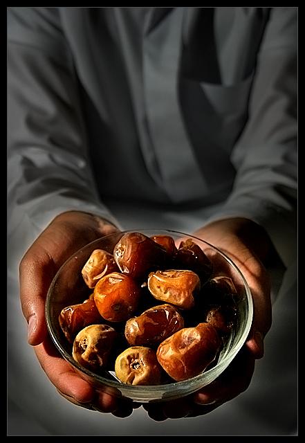 Ramadhan di Penghujungnya
