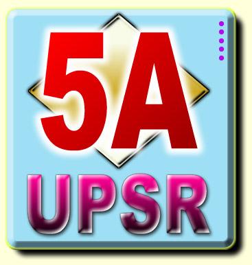 upsr5a